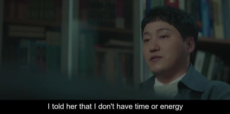 Hospital Playlist Seokhyeong Minha 2