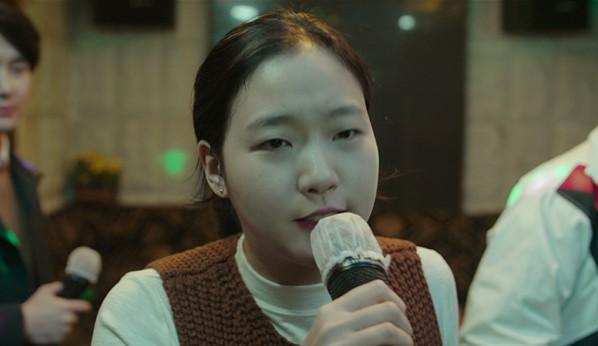 Sunset in my hometown byeonsan kim go eun singing