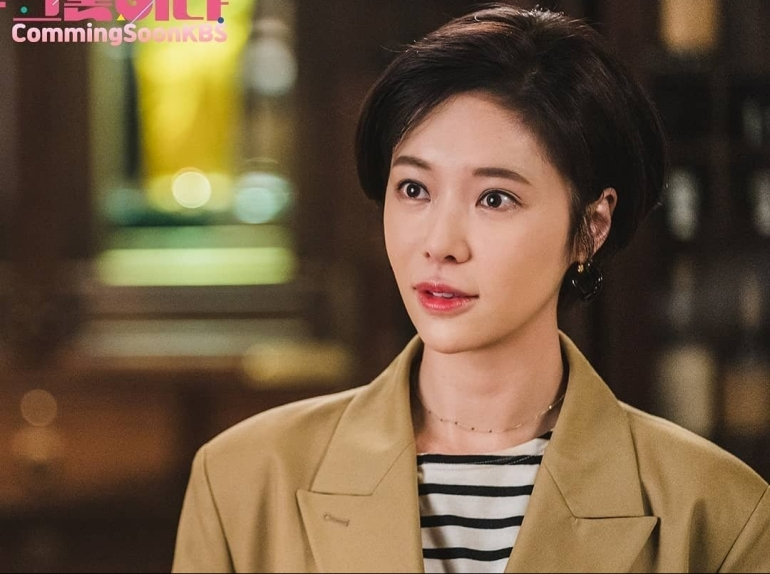 to all the guys who loved me hwang jung eum