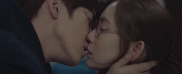 Gyeoul Jeongwon Kiss