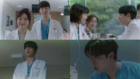 K-Drama Reaction: Hospital Playlist 2 | Episode 6